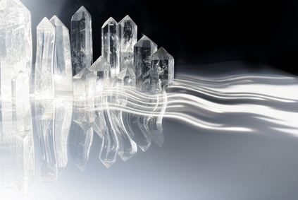 Crypte de cristal