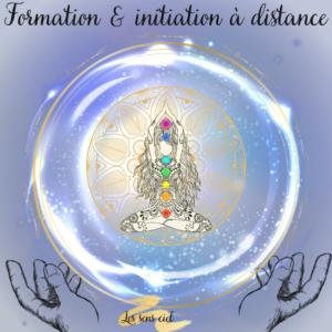 Formation & initiation à distance