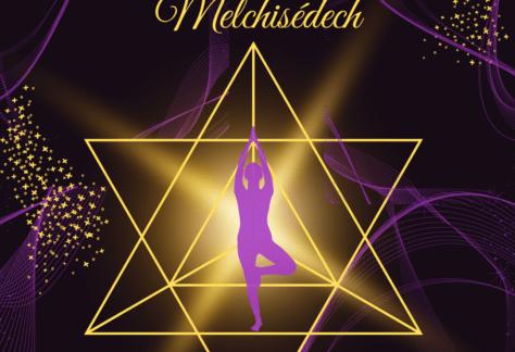 initiation melchisédech
