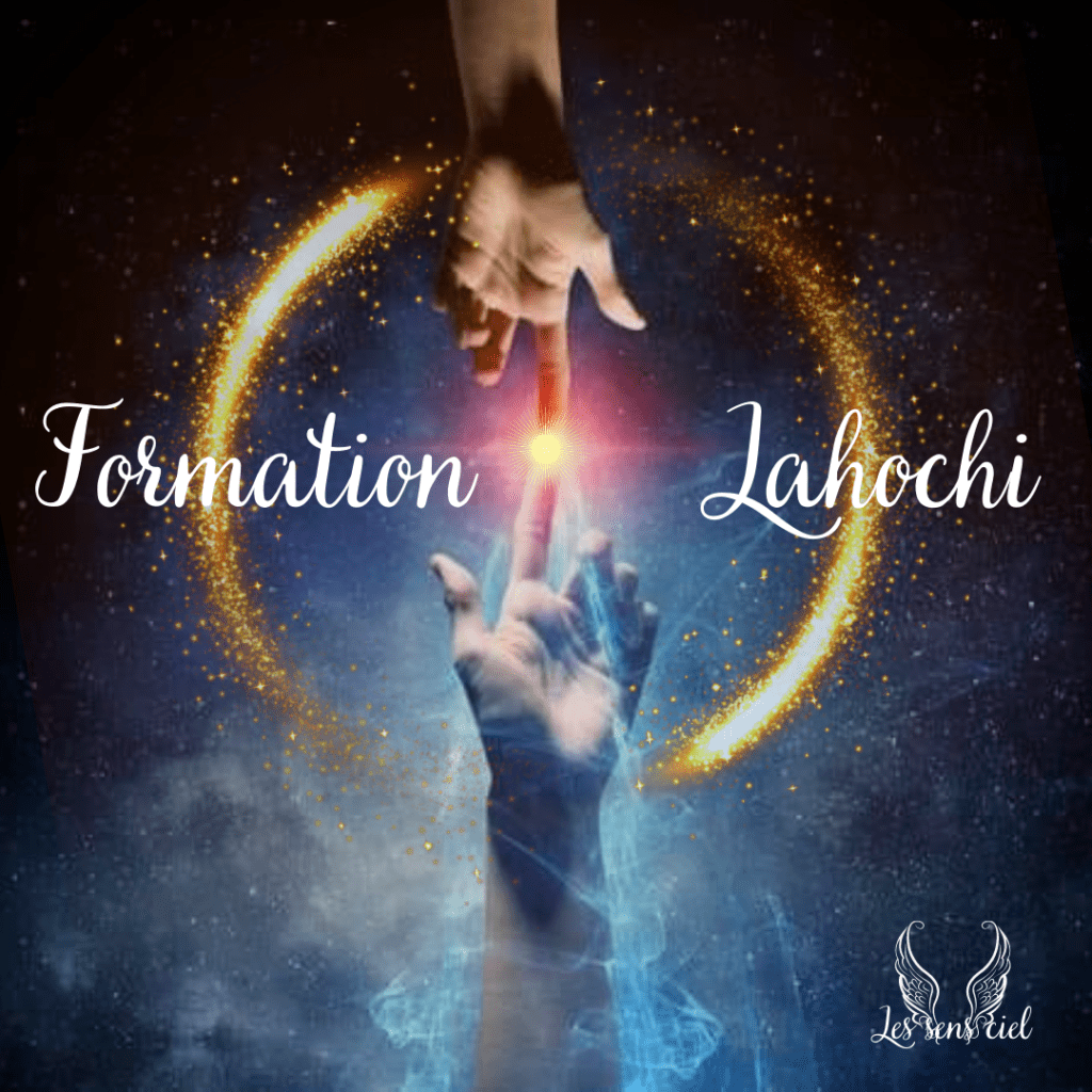 formation Lahochi