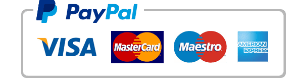 Payer avec Paypal
