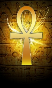L'ankh, la croix ansée symbole de vie